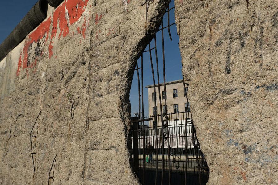 柏林牆倒塌30年 專家:中共暴政亦必亡