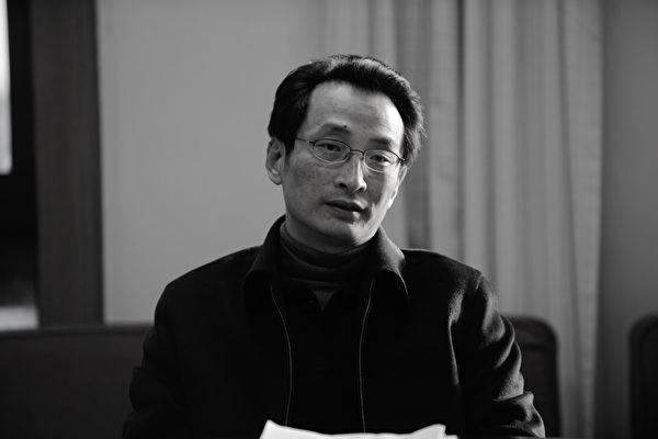 2021年2月5日,北京市檢察院前副檢察長焦慧強被雙開,北京市前副市長陳剛(圖)一審獲刑15年。(大紀元資料室)