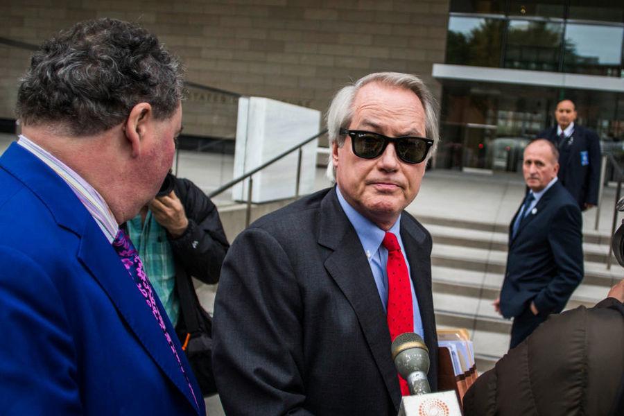 特朗普律師:我有鐵證 佐州官員上下串通舞弊