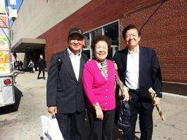 20年前 一位加國華人在上海勞教所的經歷