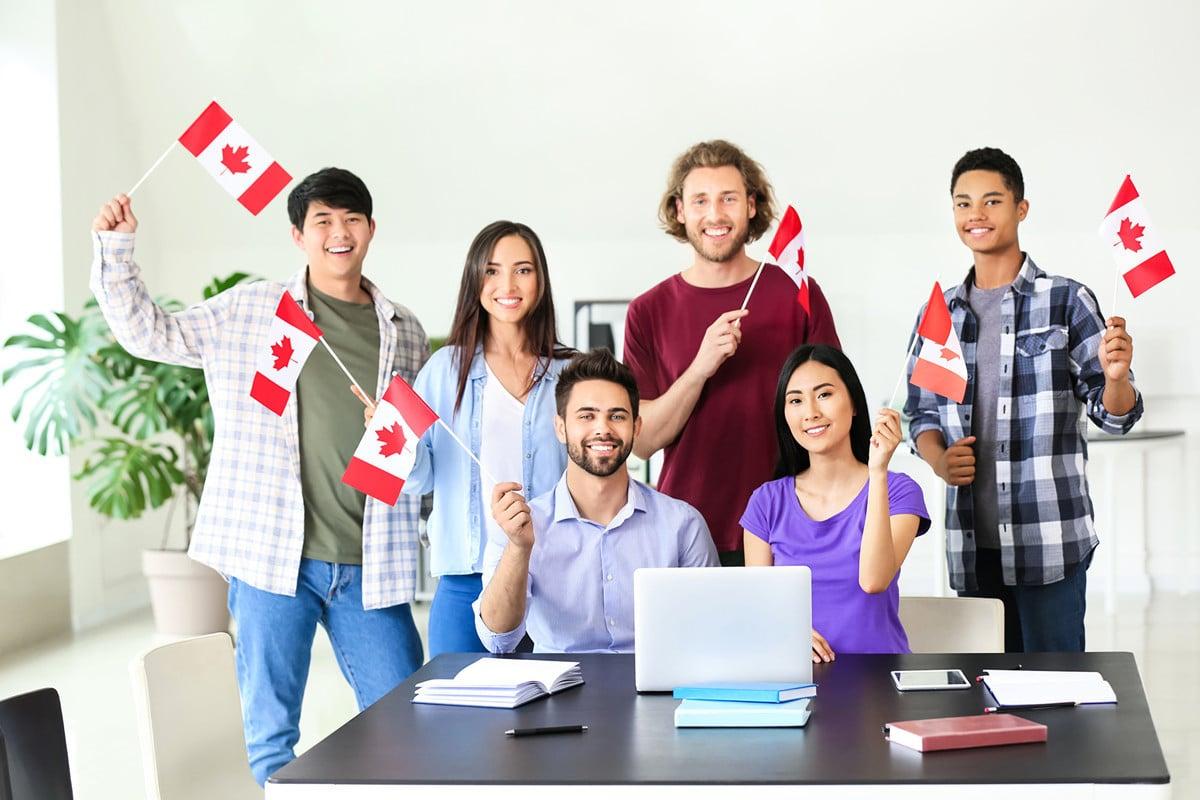 加拿大各省都有移民計劃,有時比聯邦的移民計劃更容易。(Shutterstock)