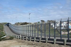 建邊境牆 美上訴法院批准政府可用36億軍費