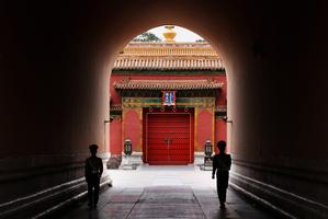 【新聞看點】真把世界惹惱了 北京最怕甚麼?