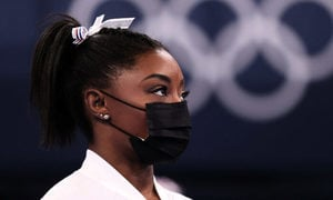 【名家專欄】從美體操名將退賽看中國選手境遇