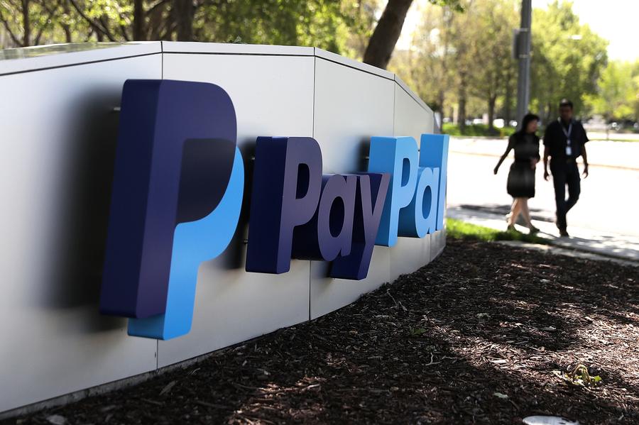 PayPal斥資27億美元收購日企Paidy