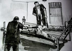 堅持信仰 遼寧工程師李廣海遭電擊酷刑