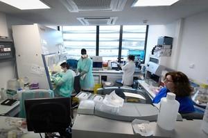 美首例社區傳播中共病毒病例促CDC修改檢測標準