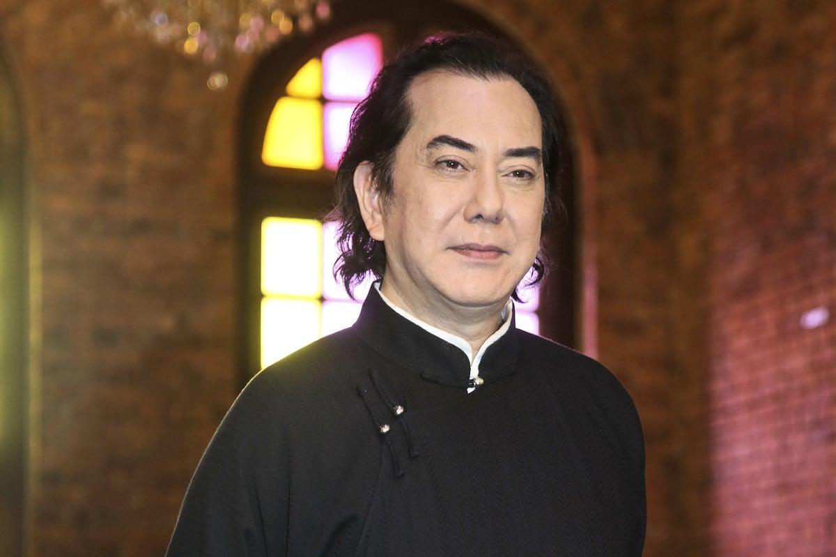 香港藝人黃秋生資料照。(余鋼/大紀元)