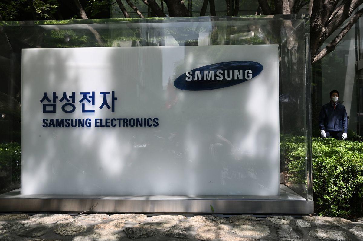 截至2019年的過去五年間,南韓所查獲的技術洩密案中,有67%是洩漏至中國。(JUNG YEON-JE/AFP via Getty Images)