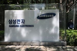 中共竊南韓技術 三星電子防不勝防