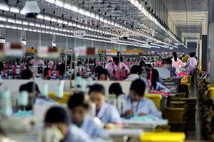計劃或正將生產線移出中國的美企一覽