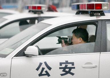 中共稱涉槍案驟降 專家:90%報警未上報
