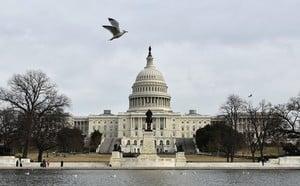 美參院通過國防授權法案 禁向中共轉讓技術