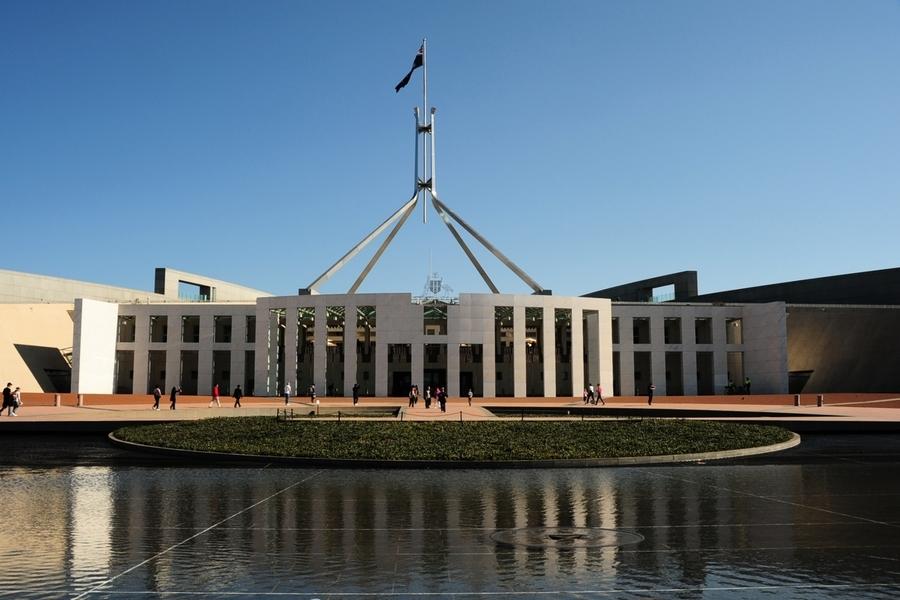 打擊外國代理人 澳洲通過外國情報修正案