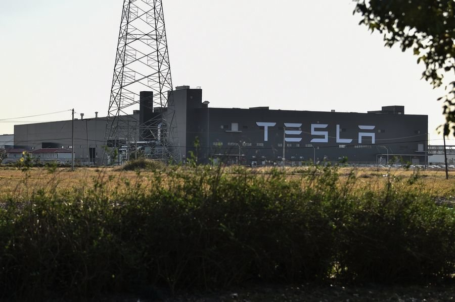 鎖定非中資供應源 Tesla與必和必拓簽鎳協議