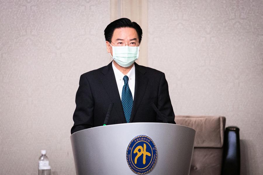 中華民國將在立陶宛設立台灣代表處