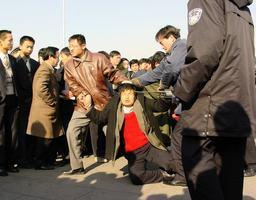 多省「610」大規模抓捕騷擾法輪功學員