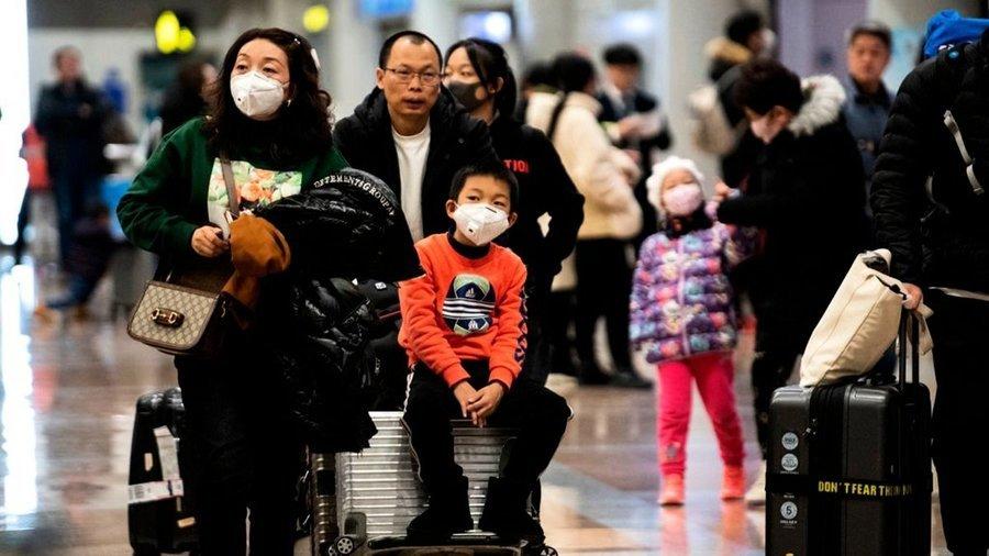 溫州商人:中共傳播病毒「一路帶一路」