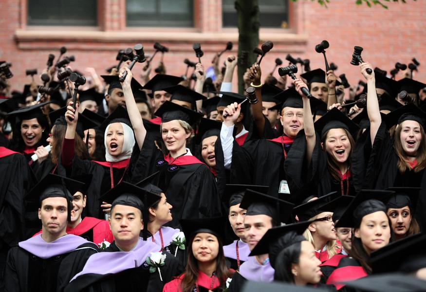 哈佛大學放榜 錄取亞裔佔25.4% 創新高