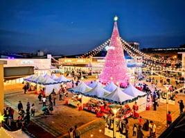 河北廊坊市禁止一切聖誕慶典和裝飾 引爭議