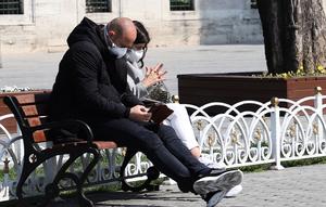 中共隱瞞疫情 土耳其學生醞釀群起寫信索賠