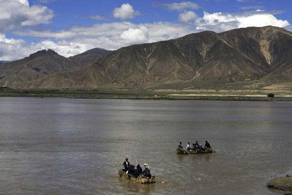 中共確定雅魯藏布江下游水電開發引關注