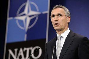 制衡俄國軍力 北約宣佈對東歐國家增兵
