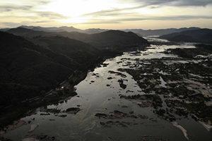 中共在湄公河上游限水 截水5天才通知下游