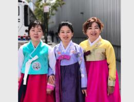 從長春到南韓 80後美女的戲劇人生(2)