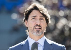 中共制裁加拿大議員 杜魯多:不可接受  有議員視為榮譽徽章