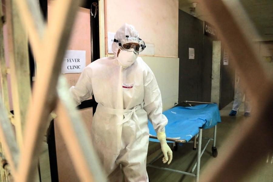 印度南部發現尼帕病毒 致死率可高達75%