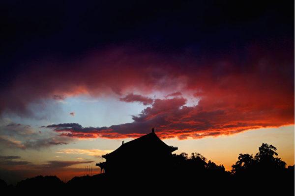 周曉輝:習反腐與政治安全掛鉤 北京山雨欲來