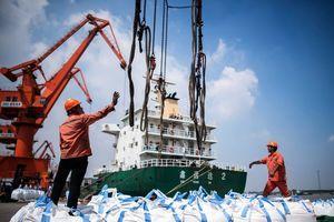 中國12月出口創兩年來新低 經濟持續放緩
