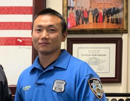 紐約華警涉間諜被捕 律師:華人要引以為戒