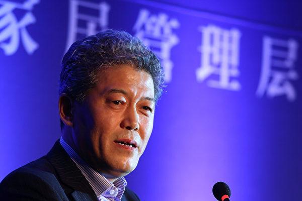 王府井集團董事長劉毅 新年前突然去世