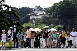 日本對中國遊客開放網上簽證申請