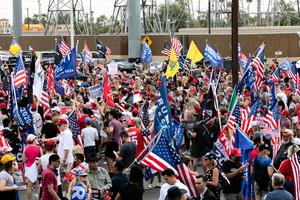 美最高院開審亞利桑那州選舉案 各方關注