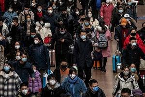專家:中共肺炎對中國經濟衝擊甚於貿易戰
