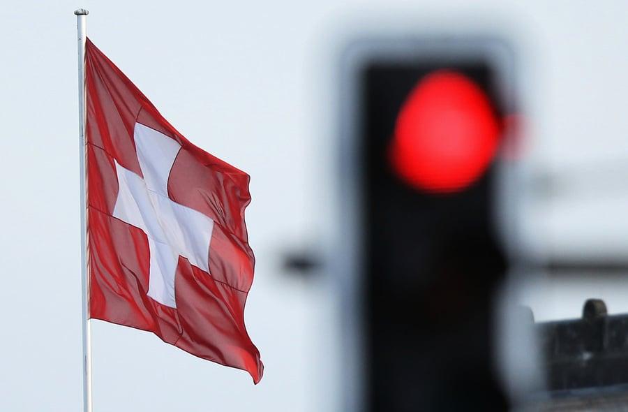 秘密協議曝光 中共特工可入瑞士調查中國人