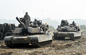 因應中共軍事威脅 台國軍將調整組織編裝