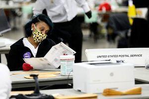 密州韋恩縣選舉官員遭左派恐嚇 特朗普致電