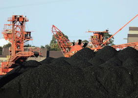 中共停止進口澳洲煤炭 國內煤價大幅上漲