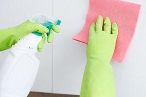 4種常用消毒劑能滅中共病毒!這樣用才安全