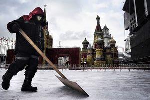 中共肺炎疫情下 中共「盟友」朝俄如何對待中國