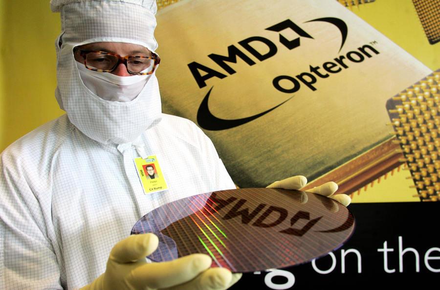 晶片荒未解 白宮要求廠商提供晶片供應鏈資訊