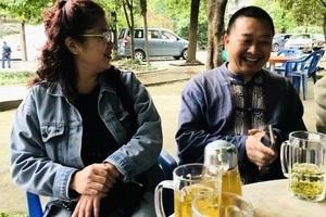 陳雲飛:欽佩香港人 抗爭模式值得大陸人借鑒