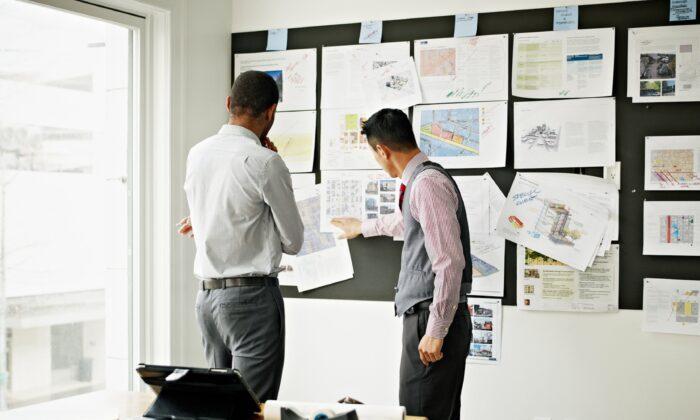 培養策略合作夥伴關係 幫助事業成長