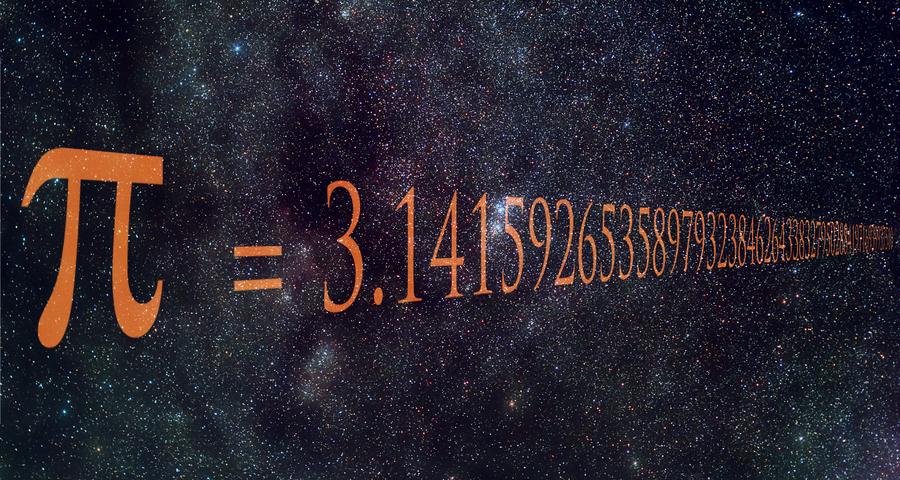 瑞士科學家刷新圓周率世界紀錄