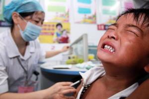 美媒:中國人質疑國產疫苗 接種速度不如預期