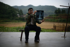 中國工人:我們是中共發展經濟犧牲品